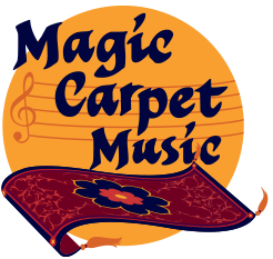 creative writing magic carpet